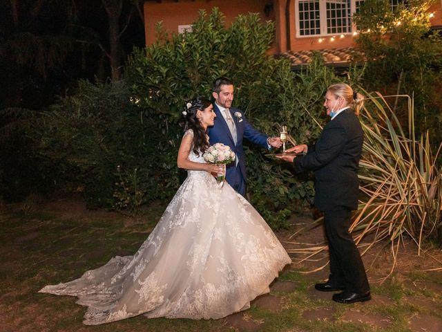 Il matrimonio di Alessandro e Elisa a Roma, Roma 45
