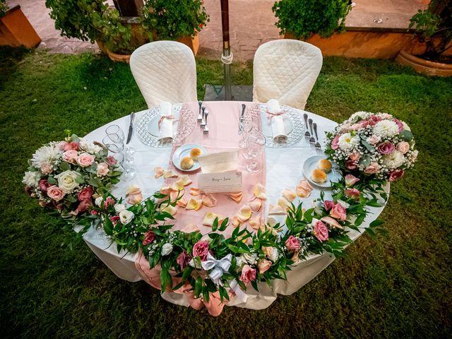 Il matrimonio di Alessandro e Elisa a Roma, Roma 49