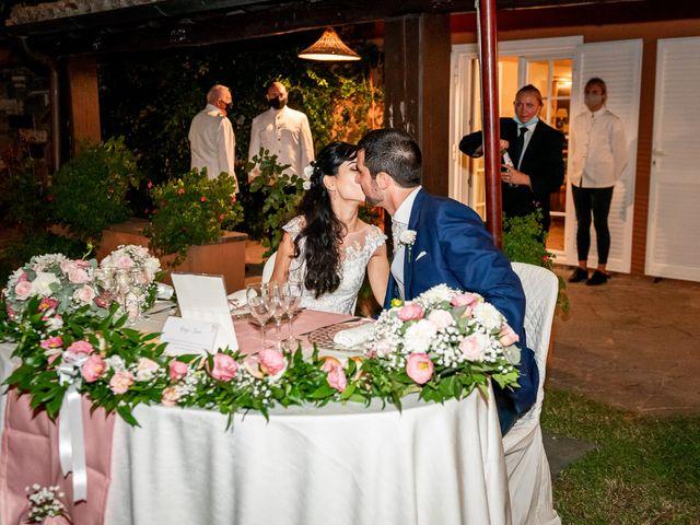 Il matrimonio di Alessandro e Elisa a Roma, Roma 51