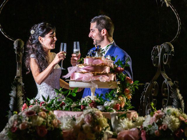 Il matrimonio di Alessandro e Elisa a Roma, Roma 56