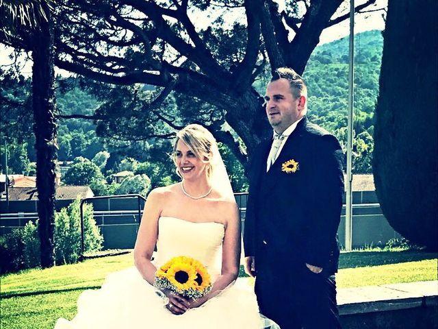 Il matrimonio di Francesco e Mary a Erba, Como 1