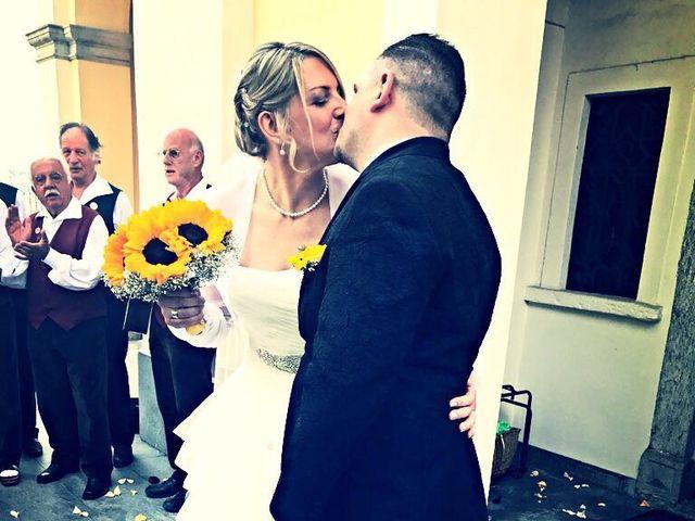 Il matrimonio di Francesco e Mary a Erba, Como 2