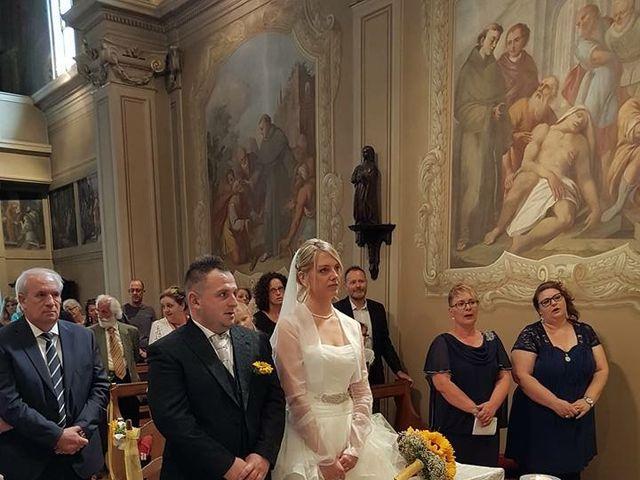 Il matrimonio di Francesco e Mary a Erba, Como 4