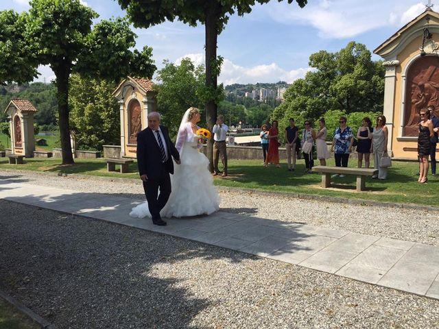 Il matrimonio di Francesco e Mary a Erba, Como 5