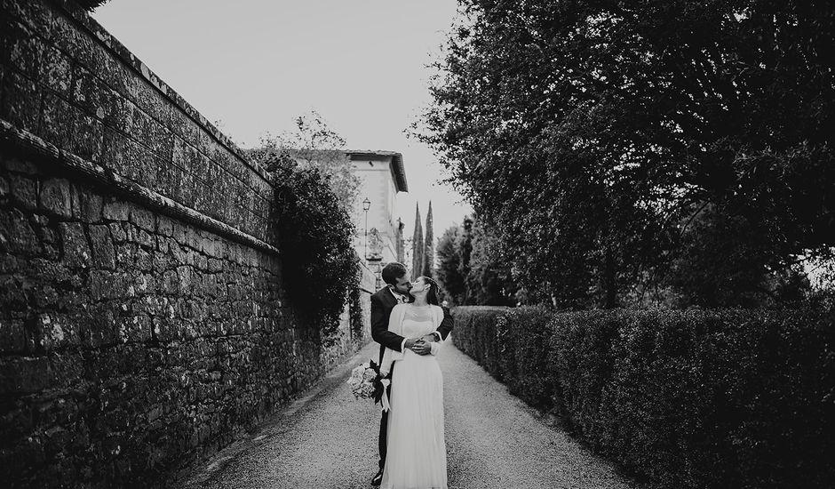 Il matrimonio di Massimiliano e Eliana a Terranuova Bracciolini, Arezzo
