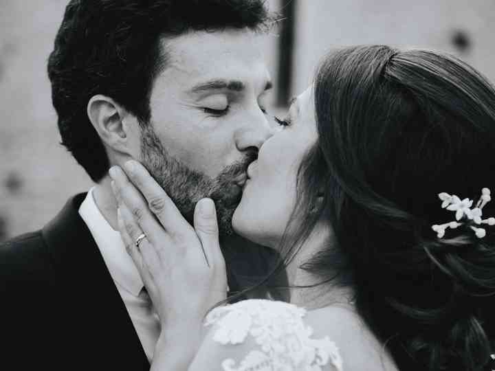 le nozze di Valeria e Roberto