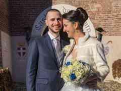 le nozze di Ilaria e Maurizio 6