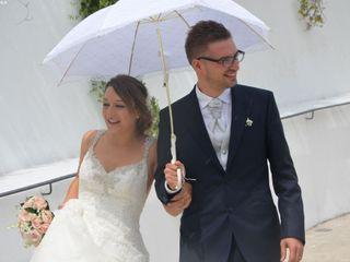 Le nozze di Domenico e Giulia