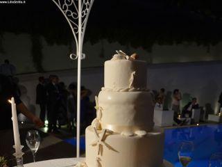 Le nozze di Domenico e Giulia 1