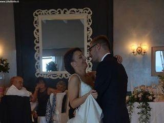 Le nozze di Domenico e Giulia 2