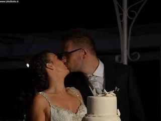 Le nozze di Domenico e Giulia 3
