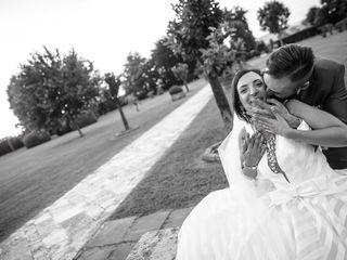 Le nozze di Dora e Riccardo