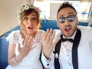 Le nozze di Tiziana's  e Eduardo