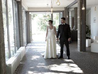le nozze di Marzia e Marco 1