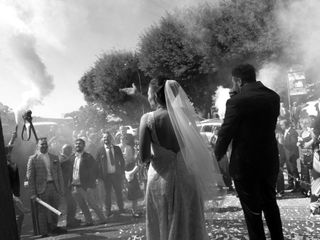 le nozze di Marzia e Marco 3