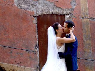 Le nozze di Margherita e Gianluigi 1