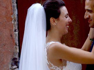 Le nozze di Margherita e Gianluigi 2
