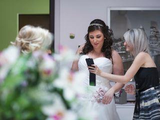 Le nozze di Cristina e Davide 3