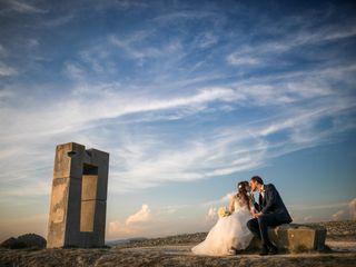 Le nozze di Sara e Duccio