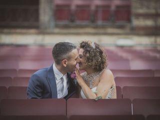 Le nozze di Lucia e Tommaso