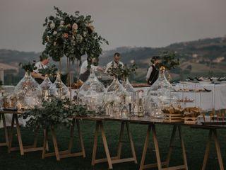 Le nozze di Lucia e Tommaso 2