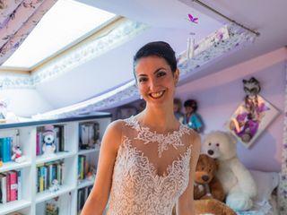 le nozze di Ilaria e Maurizio 1