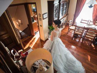 Le nozze di Ilaria e Maurizio 2