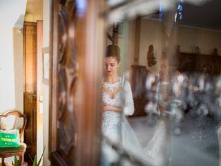 Le nozze di Ilaria e Maurizio 3