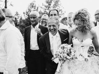 Le nozze di Lorenza e Giuliano 1