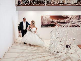 Le nozze di Lorenza e Giuliano 3
