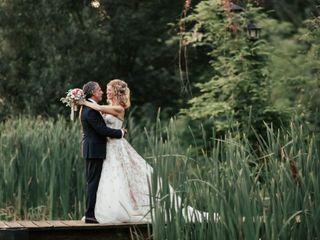 Le nozze di Lorenza e Giuliano