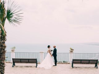 Le nozze di Bianca e Franco