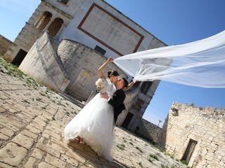 Le nozze di Francesca e Cesare