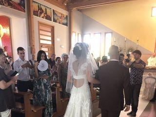Le nozze di Ambra e Fabio 2