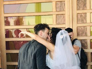 Le nozze di Ambra e Fabio 3