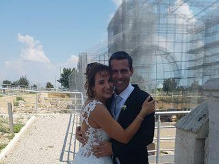 Le nozze di Luciano e Emilia 1
