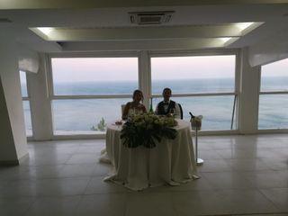 Le nozze di Luciano e Emilia
