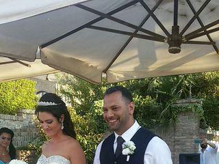 Le nozze di Melissa e Justin 2