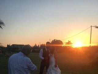 Le nozze di Melissa e Justin 3