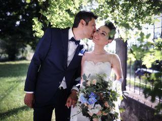 Le nozze di Cinzia e Simone 3