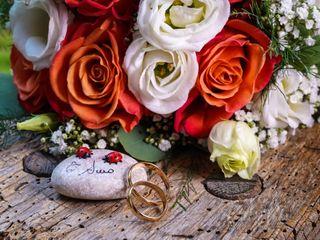 Le nozze di Ilaria e Fausto 1