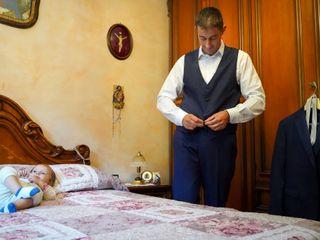 Le nozze di Ilaria e Fausto 2