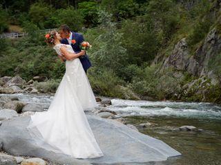 Le nozze di Ilaria e Fausto