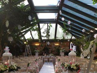 Le nozze di Giovanna e Francesco 1