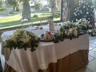 Le nozze di Giovanna e Francesco 2