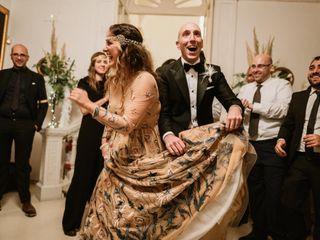 Le nozze di Nicole e Andrea 2