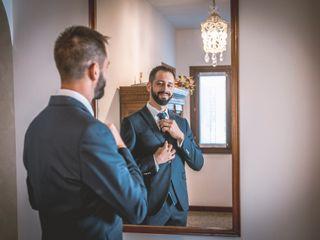 Le nozze di Rosanna e Valentino 2