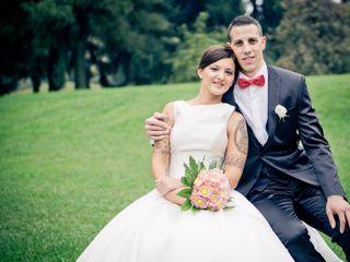 le nozze di Laura e Diego 3