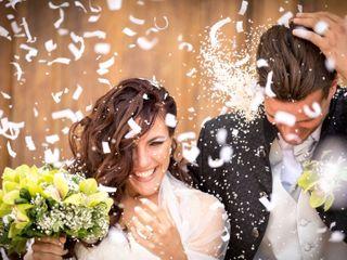 Le nozze di Jenny e Mattia