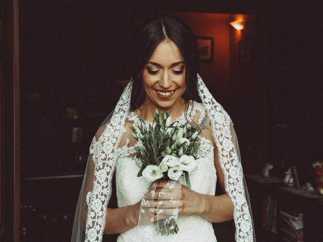 Il matrimonio di Marco e Arianna a Boves, Cuneo 17